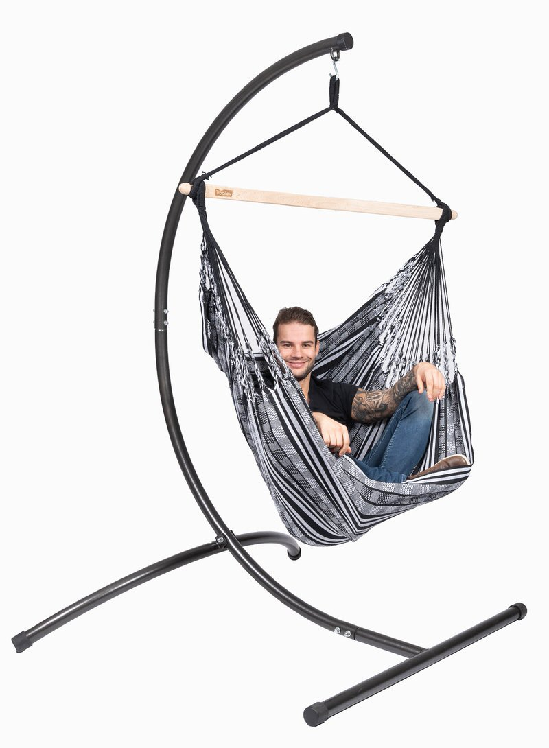How To Set Up A Hanging Hammock Chair