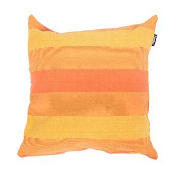 Dream Orange Pillow