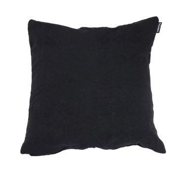 Luxe Black Pillow