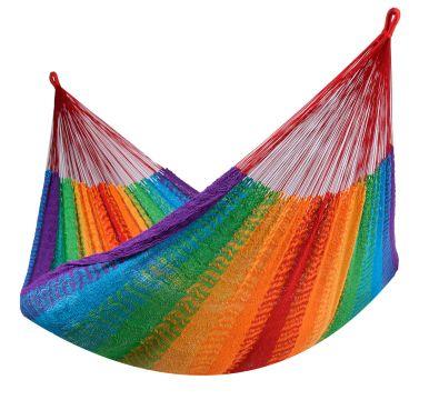 Cacun Rainbow XXL Hammock