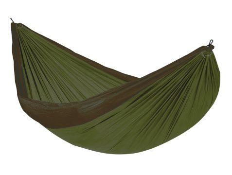 Outdoor Army Single Camping Hammock