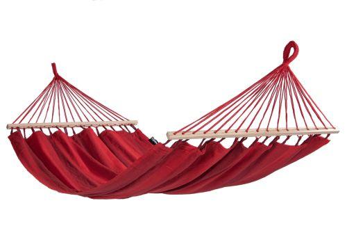 Relax Red Single Hammock