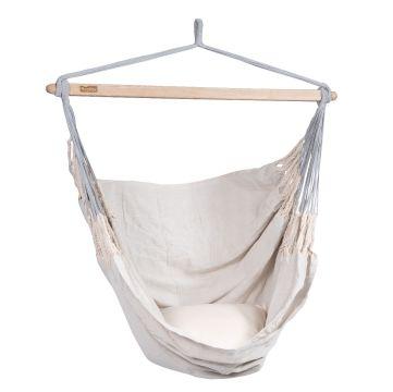Comfort Pearl Single Hanging Chair