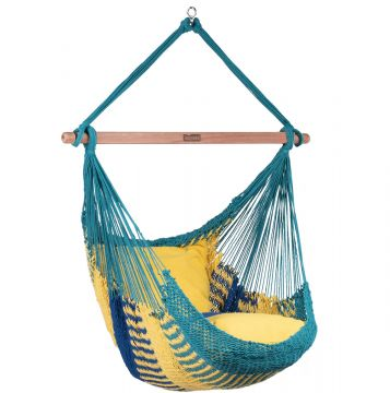 Mexico Tropic Single Hanging Chair