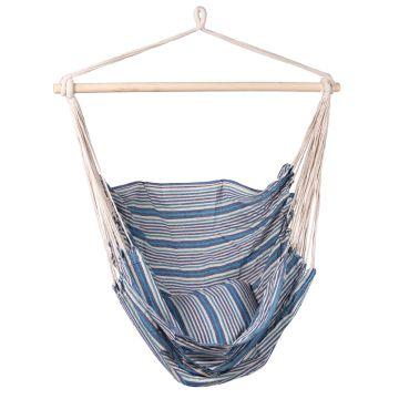 Rustic Single Single Hanging Chair