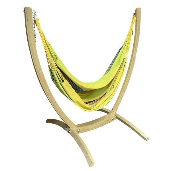 'United'  Hanging Chair Stand