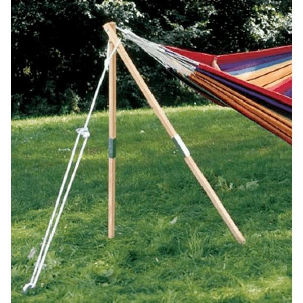 'Madera'  Single Hammock Stand